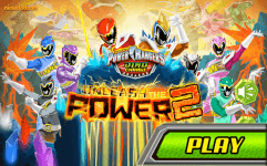 power rangers dino charge unleash the power 2
